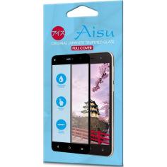 Акция на Aisu Full cover Black для Xiaomi Redmi 8 от Allo UA