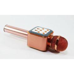 Акция на Динамический микрофон для караоке UKC DM WS1818 от Allo UA