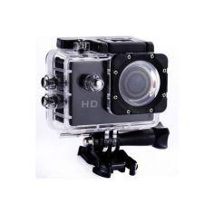 Акция на Видеокамера SPORTS H16-6 4K WI-FI от Allo UA