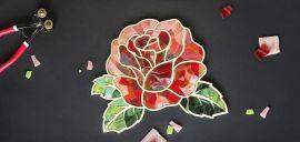 Акция на Мастер-класс по декорированию мозаикой от «Almart» от Pokupon