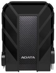 Акция на A-DATA AHD710P-4TU31-CBK Durable Black от Repka