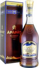 Акция на Бренди Ararat Akhtamar 10 years old 0.7л, 40%, gift box (STA4850001002031) от Stylus