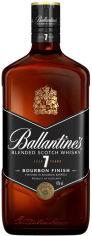 Акция на Виски Ballantine's Bourbon Finish 7 Years Old, 0.7л 40% (STA5000299628034) от Stylus