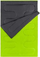 Акция на Спальный мешок Champion XXXL Lime (CHM00456-2) от Rozetka