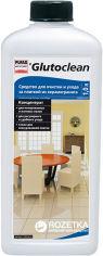Акция на Средство для очистки и ухода за плиткой из керамогранита Glutoclean 1 л (4044899351931) от Rozetka