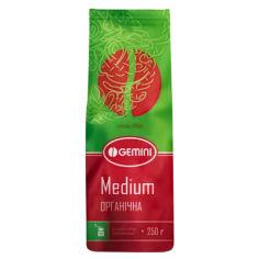 Акция на Кофе молотый Gemini Medium, 250 г от Auchan