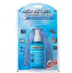 Акция на Monster Screen Clean от Stylus