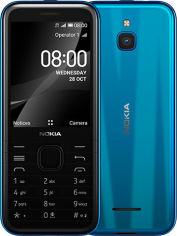 Акция на Nokia 8000 4G Blue (UA UCRF) от Y.UA