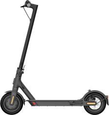 Акция на Електросамокат Xiaomi Mi Electric Scooter 1S (FBC4019GL) Black от Територія твоєї техніки