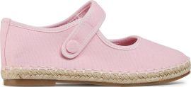 Акция на Туфли Nelli Blu CSK1576-01 36 Розовые (5903698348995) от Rozetka