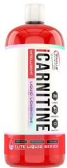 Акция на Жиросжигатель Genius Nutrition iCarnitine Liquid 1000 мл Персик (5402691698507) от Rozetka