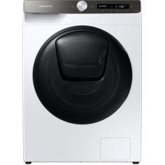 Акция на Стирально-сушильная машина Samsung WD80T554CBT/UA от Allo UA
