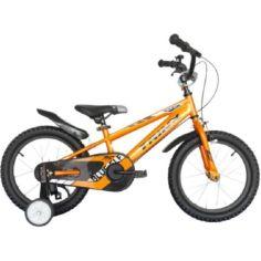 "Акция на Велосипед Trinx Blue Elf 2.0 16"" Orange-black-white (10630095) от Allo UA"