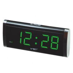 Акция на Часы электронные светодиодные VST 73012 от Allo UA