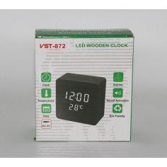 Акция на Часы VST 872 Зелёные от Allo UA