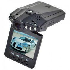 Акция на Bидеорегистратор для автомобиля UKC DVR 198 HD от Allo UA