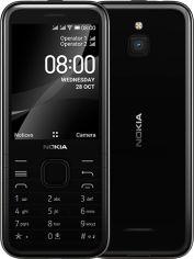 Акция на Nokia 8000 4G Black (UA UCRF) от Stylus