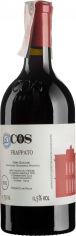Акция на Вино COS Frappato 2019 красное сухое 0.75 л 11.5% (8033749750136) от Rozetka