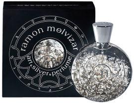 Акция на Тестер Парфюмированная вода для женщин Ramon Molvizar Art&Silver&Perfume Exclusive 75 мл (ROZ6400104750) от Rozetka