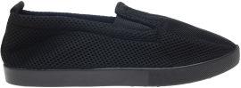 Акция на Слипоны Fx Shoes 3d20 36 Черные (2820000008442) от Rozetka