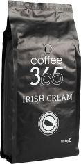 Акция на Кофе в зернах Coffee365 Irish Cream 1000 г (4820219990048) от Rozetka