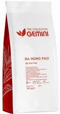 Акция на Чай черный листовой Gemini Tea Collection Da Hong Pao 100 г (4820156431888) от Rozetka