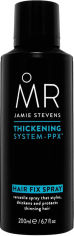 Акция на Спрей для волос MR. Jamie Stevens Hair Fix Spray средней фиксации 200 мл (5017694022176) от Rozetka