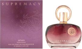 Акция на Парфюмированная вода для женщин Afnan Perfumes Supremacy Pour Femme Purple 100 мл (6290171002055) от Rozetka