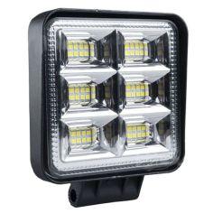 Акция на Фара LED квадратная 48W, 48 LED диодов !!!! от Allo UA