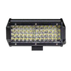 Акция на Фара LED прямоугольная 144W (48 диодов) от Allo UA
