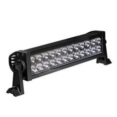 Акция на Фара LED bar прямоугольная 72W (24 диода) 405 mm от Allo UA