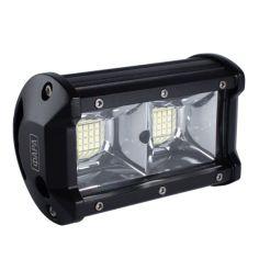 Акция на Фара LED прямоугольная 96W (32 диода) (широкий луч) от Allo UA