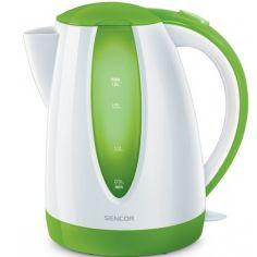 Акция на Электрический чайник  Sencor SWK1811GR от MOYO