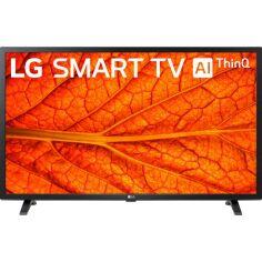 Акция на Телевизор LG 32LM637BPLA от Foxtrot