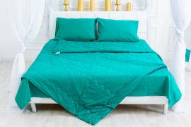 Акция на Одеяло шерстяное MirSon Летнее №2386 Caterina 110x140 (2200003032277) от Rozetka