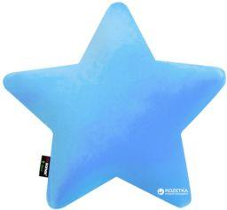 Акция на Подушка Sonex Star 40x40 см Blue (SO102178) от Rozetka
