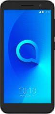 Акция на Мобильный телефон Alcatel 1 1/16GB Dual SIM Volcano Black (5033D-2LALUAF) от Rozetka