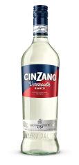 Акция на Вермут Cinzano Bianco полусладкий 0.75 л 15% (8000020000365) от Rozetka