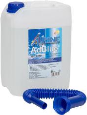 Акция на Реагент AdBlue Alpine для снижения выбросов оксидов азота ISO 22 241 5 л (9004-5) от Rozetka