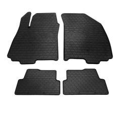 Акция на CHEVROLET Aveo (T300) - комплект качественных резиновых ковриков. Комплект 4 шт. (2011-...) от Allo UA