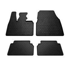 Акция на BMW i3 (I01) - комплект качественных резиновых ковриков. Комплект 4 шт. (2013-2020) от Allo UA