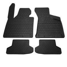 Акция на AUDI A3 (8P) - комплект качественных резиновых ковриков. Комплект 4 шт. (2003-2012) от Allo UA