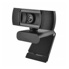 Акция на Веб камера ASHU H601 USB 2.0 1080P от Allo UA