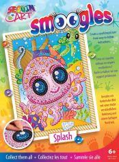Акция на Набор для творчества Sequin Art Smoogles Octopus [SA1813] от Auchan