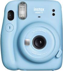 Акция на Fujifilm Instax Mini 11 Sky Blue от Y.UA