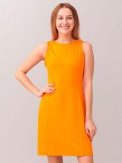 Акция на Платье Promin 2050-96_129 L Оранжевое (PR4820150200930) от Rozetka