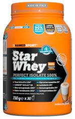 Акция на Протеин Namedsport STAR WHEY ISOLATE 750 г Мокачино (8054956340989) от Rozetka