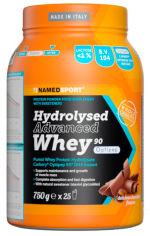 Акция на Протеин Namedsport HYDROLYSED ADVANCED WHEY 750 г Шоколад (8054956340927) от Rozetka