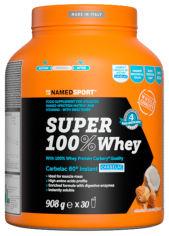 Акция на Протеин Namedsport SUPER 100% WHEY 908 г Кокосовый миндаль (8054956340071) от Rozetka