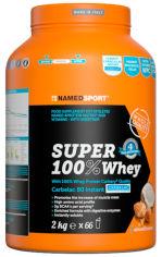 Акция на Протеин Namedsport SUPER 100% WHEY 2 кг Кокосовый миндаль (8054956341023) от Rozetka